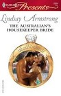 Australian's Housekeeper Bride, The