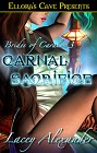 Brides of Caralon - Carnal Sacrifice