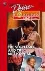 Secretary and the Millionaire, The