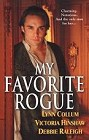 My Favorite Rogue (Anthology)