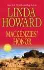 Mackenzies' Honor (Anthology)