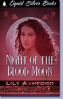 Night of The Blood Moon (ebook)