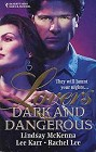 Lovers, Dark and Dangerous (Anthology)