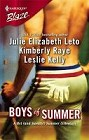 Boys Of Summer (Anthology)