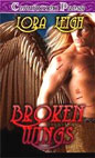 Broken Wings (ebook)