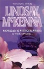 Morgan's Mercenaries:<br>In the Beginning<br>(Anthology)