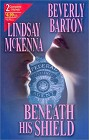 Beneath His Shield (Anthology)