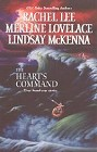 Heart's Command, The (Anthology)