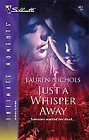 Just A Whisper Away
