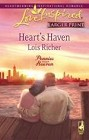 Heart's Haven (Large Print)