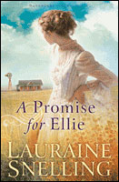 Promise for Ellie, A