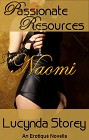 Passionate Resources: Naomi (ebook)