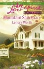 Mountain Sanctuary (Large Print)