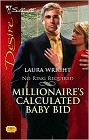 Millionaire's Calculated Baby Bid, The