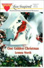 One Golden Christmas