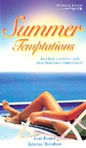 Summer Temptations (Anthology)