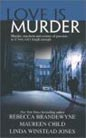 Love is Murder (Anthology)