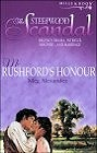 Mr. Rushford's Honour (UK)
