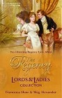 Regency Lords and Ladies Collection, The<br>(UK-Anthology)
