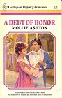 Debt of Honor, A