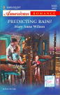 Predicting Rain
