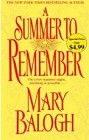 Summer to Remember, A (reissue)