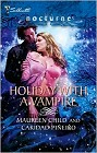 Holiday With A Vampire (Anthology)