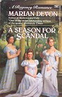 Season for Scandal, A