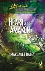 Heart Of The Amazon