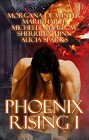 Phoenix Rising 1 (Anthology--ebook)