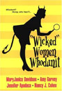 Wicked Women Whodunit (Anthology)