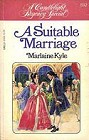 Suitable Marriage, A