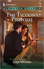 Tycoon's Proposal, The