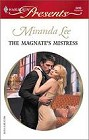 Magnate's Mistress, The