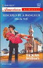 Rescued By A Rancher