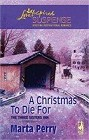 Christmas to Die For, A