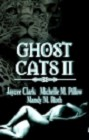 Ghost Cats 2 (Anthology--ebook)