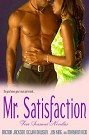 Mr Satisfaction: Four Sensuous Novellas