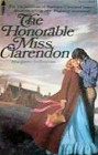 Honorable Miss Clarendon, The