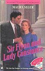 Sir Flynn and Lady Constance
