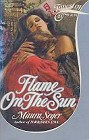 Flame on the Sun