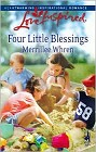 Four Little Blessings