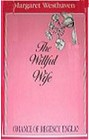 Willful Wife, The (Hardcover)
