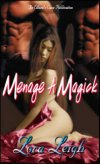 Wizard Twins - Menage A Magick