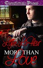 More Than Love (ebook)