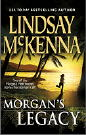 Morgan's Legacy (Anthology)