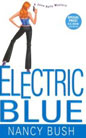 Electric Blue (Hardcover)