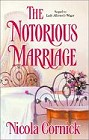 Notorious Marriage, The