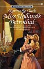 Miss Holland's Betrothal
