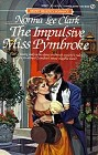 Impulsive Miss Pymbroke, The